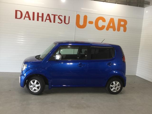 「スズキ」「MRワゴン」「コンパクトカー」「鹿児島県」の中古車5