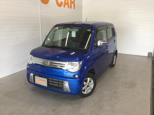 「スズキ」「MRワゴン」「コンパクトカー」「鹿児島県」の中古車7