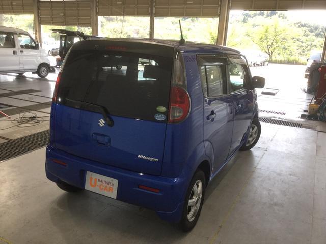 「スズキ」「MRワゴン」「コンパクトカー」「鹿児島県」の中古車8