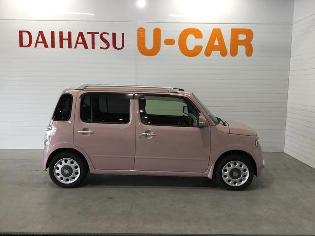 「ダイハツ」「ミラココア」「軽自動車」「鹿児島県」の中古車4