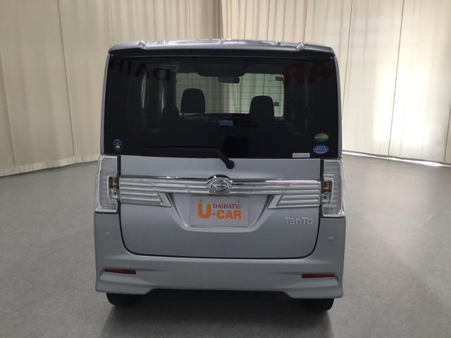 「ダイハツ」「タント」「コンパクトカー」「鹿児島県」の中古車3