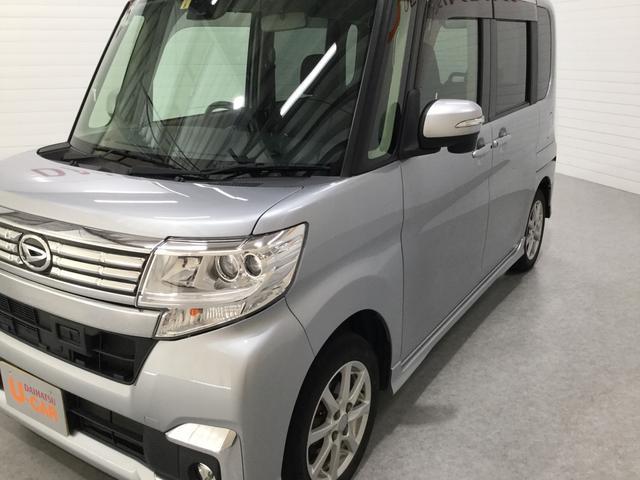 「ダイハツ」「タント」「コンパクトカー」「鹿児島県」の中古車7