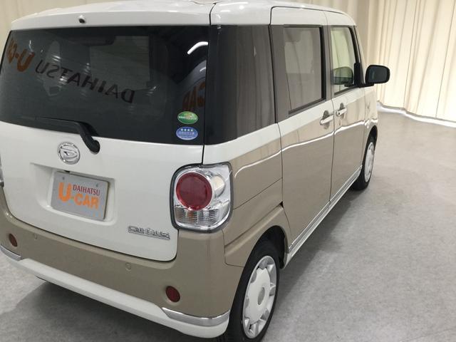 「ダイハツ」「ムーヴキャンバス」「コンパクトカー」「鹿児島県」の中古車8