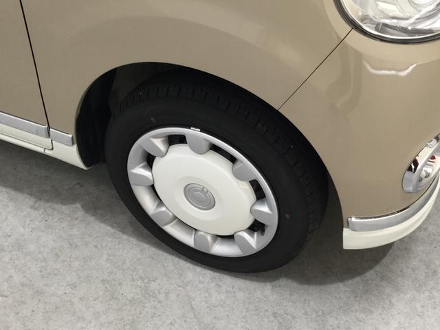 「ダイハツ」「ムーヴキャンバス」「コンパクトカー」「鹿児島県」の中古車19