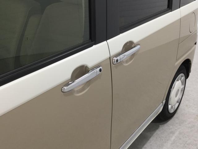 「ダイハツ」「ムーヴキャンバス」「コンパクトカー」「鹿児島県」の中古車29