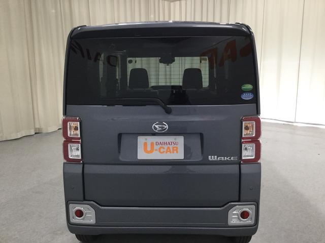 「ダイハツ」「ウェイク」「コンパクトカー」「鹿児島県」の中古車3