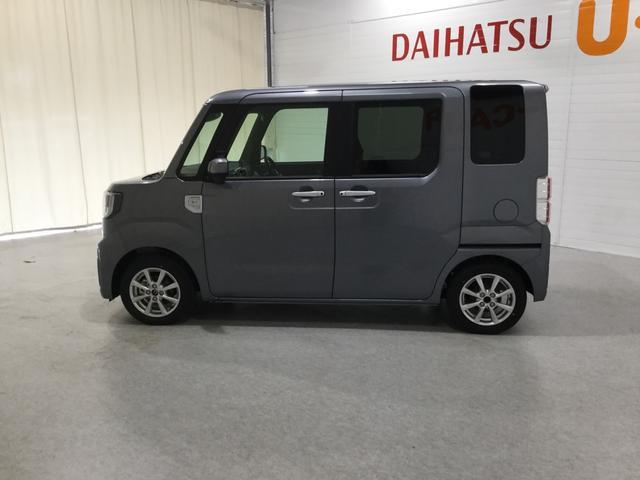 「ダイハツ」「ウェイク」「コンパクトカー」「鹿児島県」の中古車5