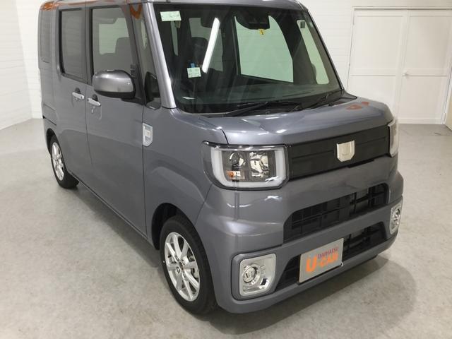 「ダイハツ」「ウェイク」「コンパクトカー」「鹿児島県」の中古車6