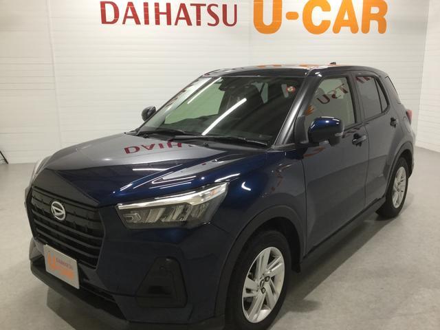 「ダイハツ」「ロッキー」「SUV・クロカン」「鹿児島県」の中古車7