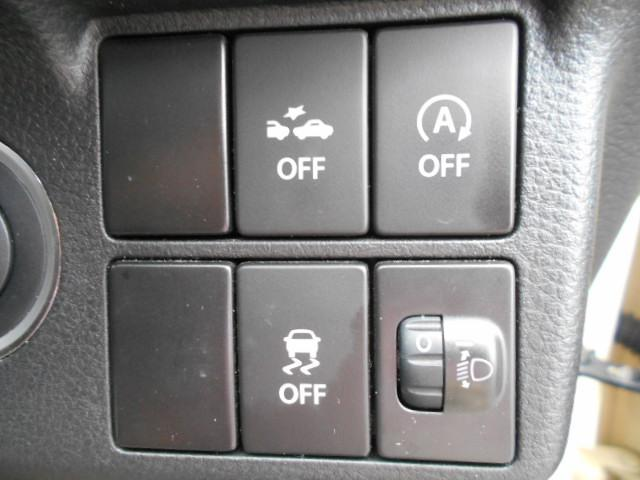 スズキ アルト X レーダーブレーキサポート スマートキー メーカー保証付き