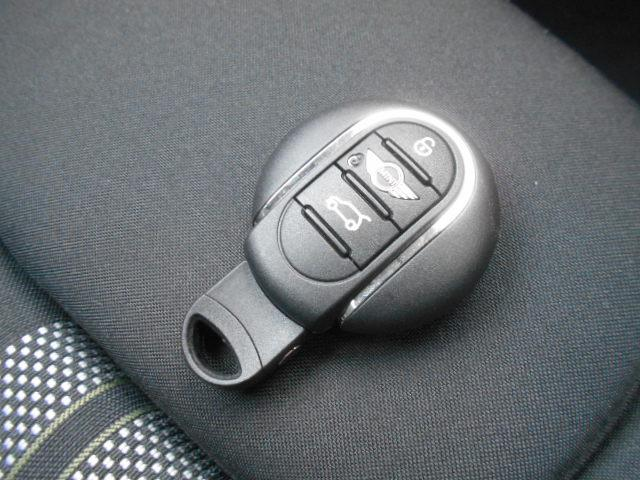 MINI MINI クーパーS 1オーナー メーカー保証付き LEDヘッドライト