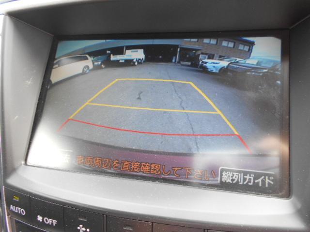 レクサス IS IS250 純正HDDナビ スマートキー バックカメラ