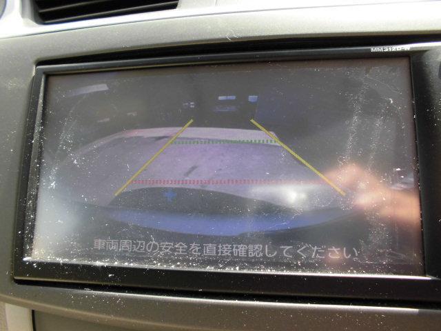 X 1オーナー 純正メモリーナビ フルセグTV(6枚目)