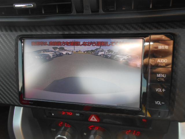 GT 純正SDナビフルセグTV APEXiマフラー装着(5枚目)