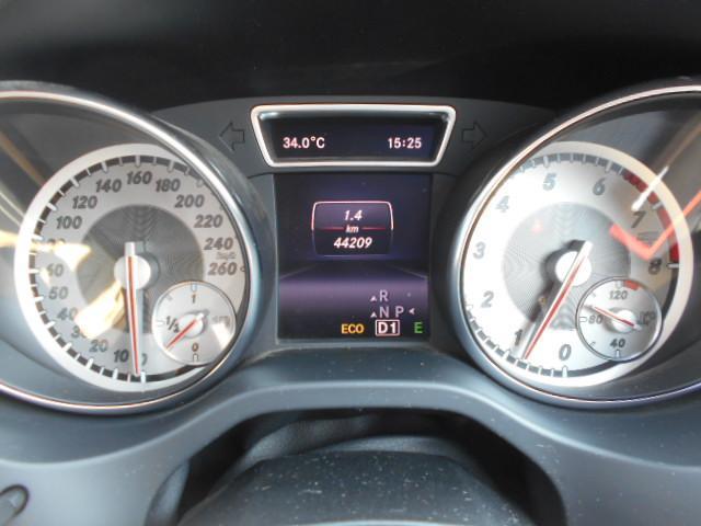 CLA180 レーダーセーフティパッケージ・ 1オーナー車(20枚目)