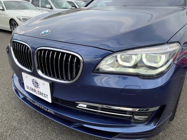 「BMWアルピナ」「アルピナ B7」「セダン」「熊本県」の中古車5