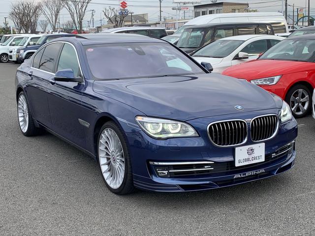 「BMWアルピナ」「アルピナ B7」「セダン」「熊本県」の中古車35