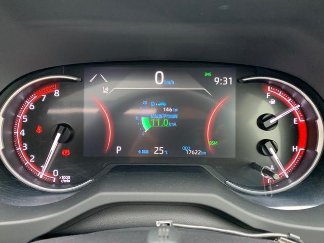 G Zパッケージ パノラマムーンルーフ・Tコネクト9インチSDナビフルセグTV・モデリスタフロントサイドリアエアロ・デジタルインナーミラー・19インチアルミ・ハンズフリーパワーバックドア・ダウンヒルアシストコントロール(10枚目)
