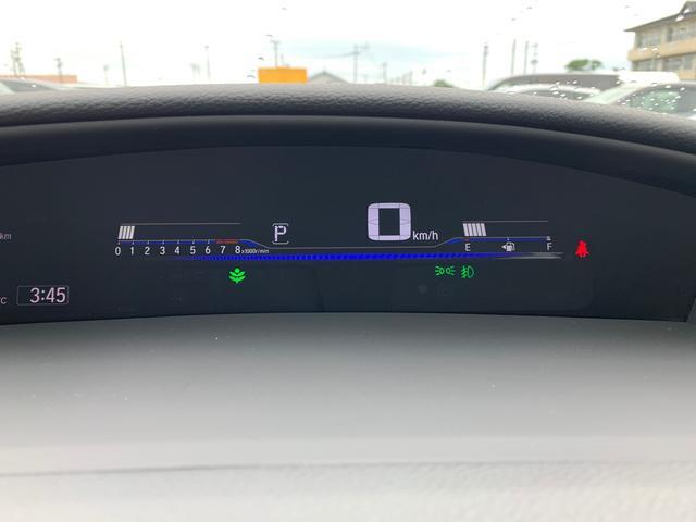 RS 純正HDDインターナビ/LEDヘッドライト/コンフォートビューパッケージ/ホンダセンシング/マルチインフォメーションディスプレイ/ETC/クルーズコントロール/スマートキー/3列6人乗りシート(5枚目)