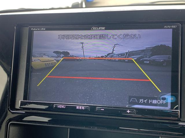 G パワーパッケージ 社外SDナビ&バックカメラ/両側パワースライドドア/パワーバックドア/LEDヘッドライト/8人乗り/18インチアルミ/運転席パワーシート/前席シートヒーター/ETC/スマートキーレス/パドルシフト(10枚目)