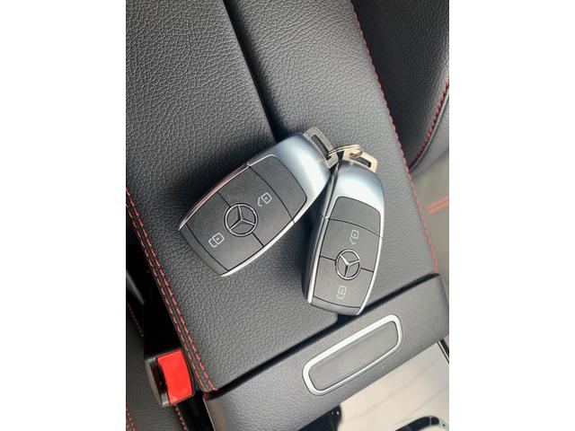 A180 スタイル AMGライン レーダーセーフティパッケージ/ナビパッケージ/TVチューナー/シートヒーター/AMG18インチアルミ/マルチビームLEDヘッドライト/レッドステッチ入合皮スエード調コンビスポーツシート/(10枚目)