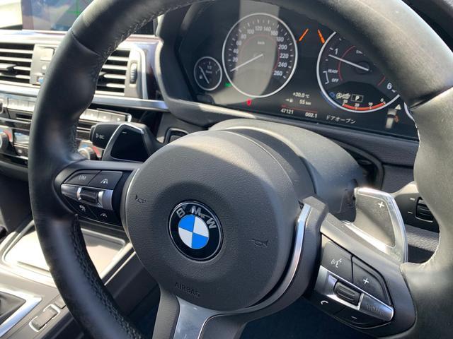 320dツーリング Mスポーツ 純正HDDナビ&バックモニター/ブラックレザーシート/ブラックキドニーグリル/LEDヘッドライト/18インチアロイホイル/パワートランク/Mスポーツサスペンション/アクティブクルーズコントロール(19枚目)