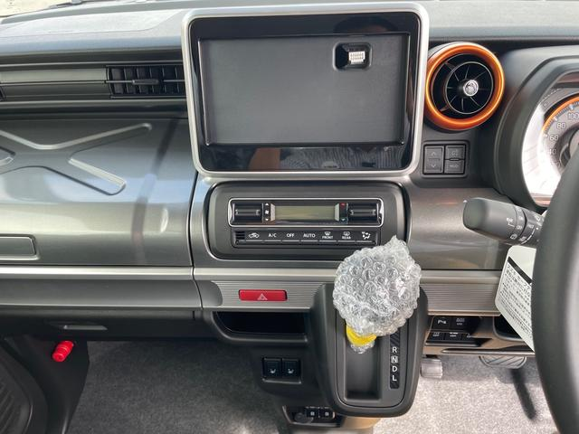 ハイブリッドXZ 全方位モニター用カメラパッケージ装着車/両側電動スライドドア/クリアランスソナー/オートクルーズコントロール/レーンアシスト/オートライト/USB/スマートキー/アイドリングストップ/シートヒーター(8枚目)