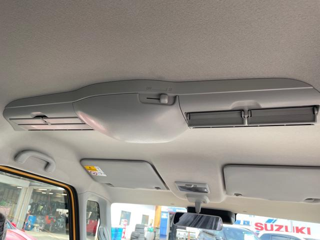 ハイブリッドXZ 全方位モニター用カメラパッケージ装着車/両側電動スライドドア/クリアランスソナー/オートクルーズコントロール/レーンアシスト/オートライト/USB/スマートキー/アイドリングストップ/シートヒーター(21枚目)