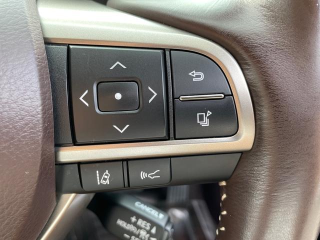RX450h バージョンL トパーズブラウンセミアニリンレザーシート/3眼LEDヘッドライト/スペアタイヤ/純正SDナビフルセグTV/ロングラゲージマット/クリーンボックス/ラゲージロアガーニッシュメッキ/マッドガード1オーナー(4枚目)