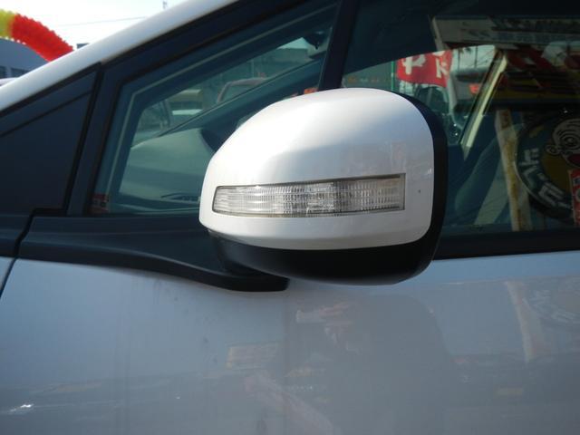 ハイブリッド 3列シート LED ソナー クルコン 革ハン(7枚目)