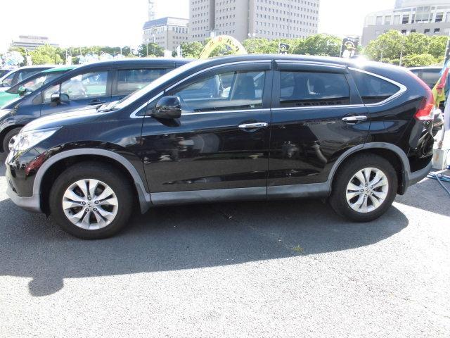 「ホンダ」「CR-V」「SUV・クロカン」「鹿児島県」の中古車5
