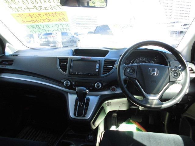 「ホンダ」「CR-V」「SUV・クロカン」「鹿児島県」の中古車6