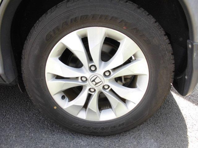 「ホンダ」「CR-V」「SUV・クロカン」「鹿児島県」の中古車19