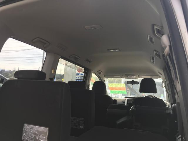 「トヨタ」「ヴォクシー」「ミニバン・ワンボックス」「鹿児島県」の中古車13
