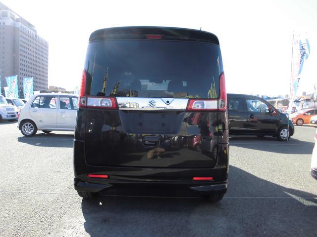 Xリミテッド 両側電動スライドドア ナビ ワンセグTV HID ETC シートヒーター(5枚目)
