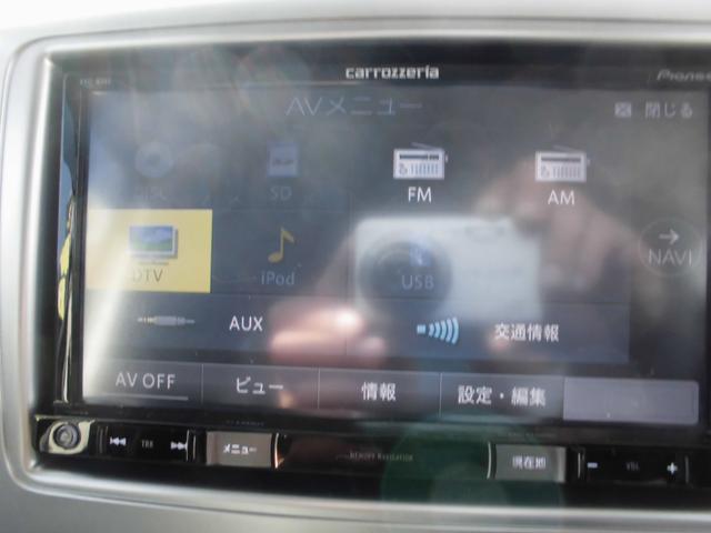 Xリミテッド 両側電動スライドドア ナビ ワンセグTV HID ETC シートヒーター(11枚目)