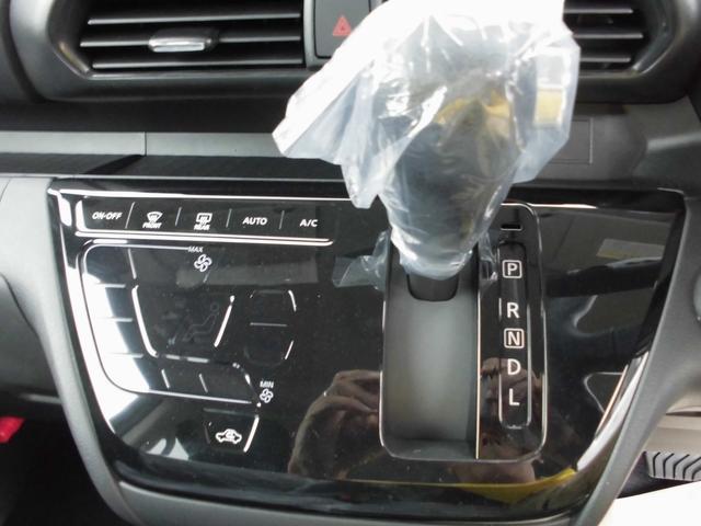 ハイウェイスター X 登録済未使用車 サイド・バック・全周囲カメラ ナビ フルセグTV(11枚目)