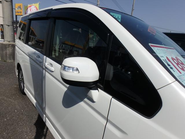 ホンダ ステップワゴンスパーダ インターナビ パワーエディション 両側電動スライドドア