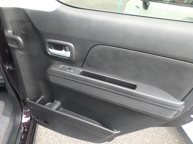 スズキ ワゴンR ハイブリッドFZ セーフティーパッケージ スマートキー