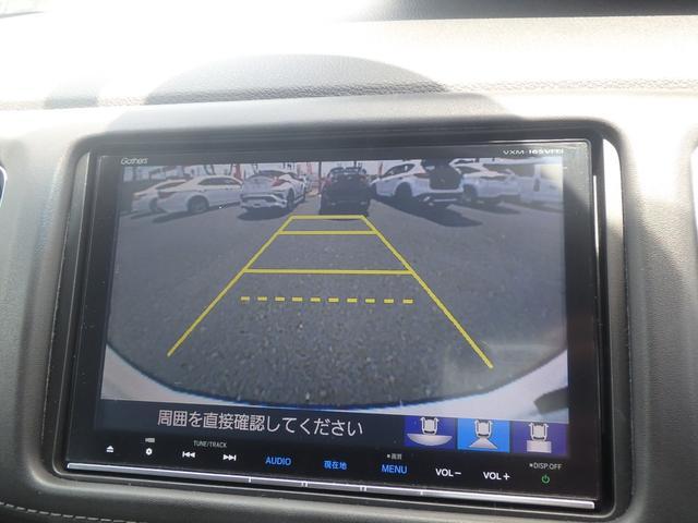ハイブリッドZ 純正SDナビTV バックカメラ LEDライト(17枚目)
