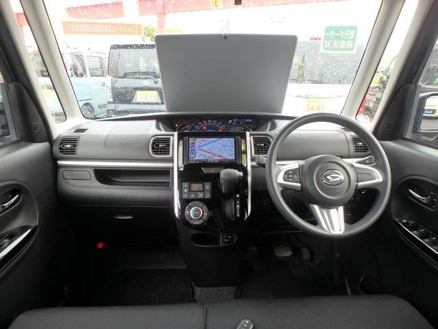 カスタムX ナビ バックカメラ ETC 左側電動スライドドア オートライト(7枚目)