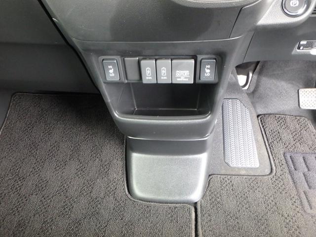 G・Lインテリアカラーパッケージ ブレーキサポート バックカメラ ETC シートヒーター オートライト(38枚目)