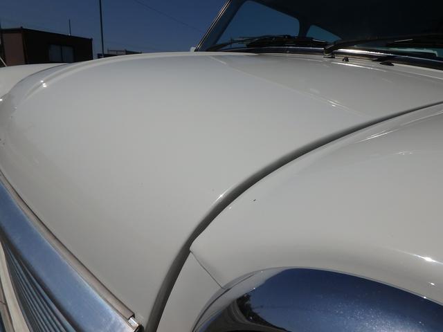 ローバー ローバー MINI メイフェア 最終型 12inクーパーアルミ ディーラー車