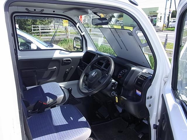 ホンダ アクティトラック SDX 4WD 5速ミッション 三方開