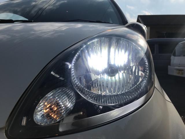ハッピーエディション LEDライト 純正14アルミ エアロ(5枚目)