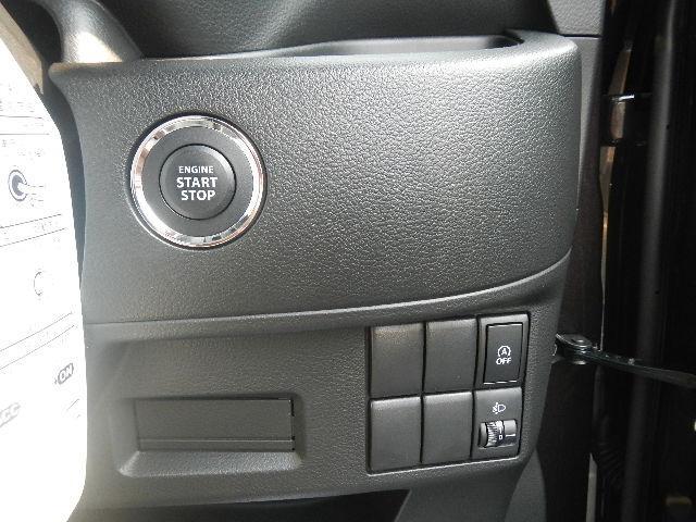 スズキ スペーシア G スマートキー 両側スライドドア オートエアコン フル装備