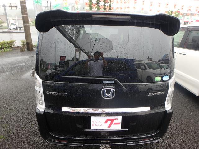 「ホンダ」「ステップワゴンスパーダ」「ミニバン・ワンボックス」「鹿児島県」の中古車11