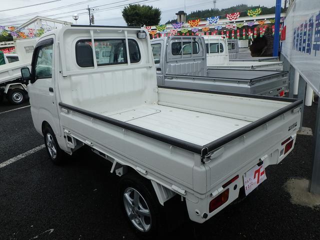 「スバル」「サンバートラック」「トラック」「鹿児島県」の中古車9