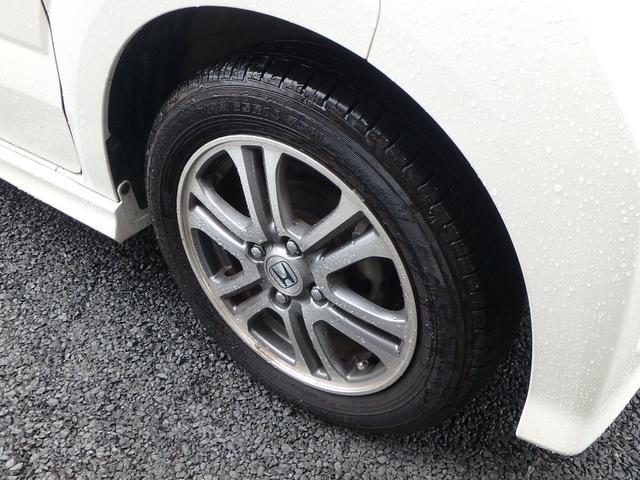 「ホンダ」「N-BOXカスタム」「コンパクトカー」「鹿児島県」の中古車6