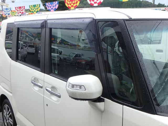 「ホンダ」「N-BOXカスタム」「コンパクトカー」「鹿児島県」の中古車7
